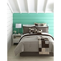 1000 images about new bedroom on pinterest bedding for Ty pennington bedroom designs