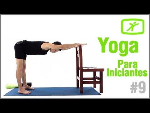 Aula de Yoga para Iniciantes - #14 - Sequência Completa para o Corpo Todo