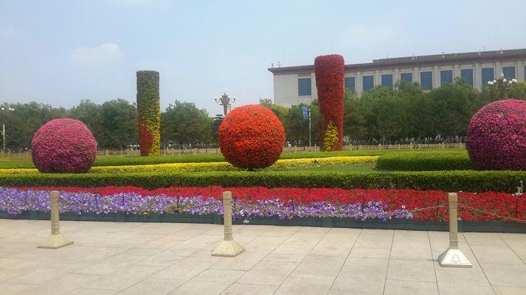 Asia#africangirltravels #travel China stunning
