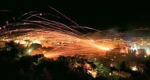 Χιώτικες Διαδρομές: Ρουκετοπόλεμος στη Χίο