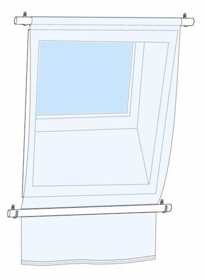 Ideas For Covering A Skylight For The Home Pinterest Skylight Covering Window And Window