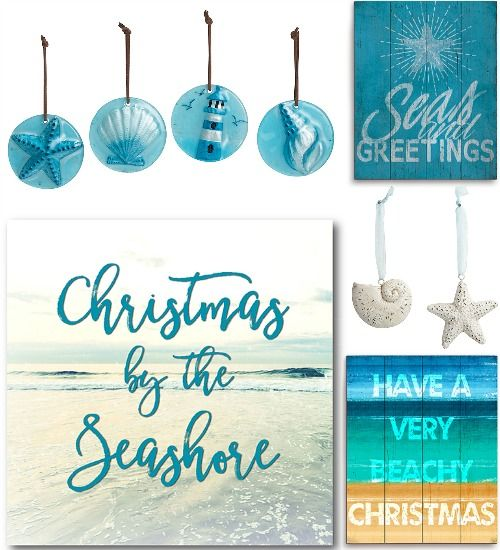 Coastal Christmas Sale at Zulily!! Sale ends 9/13/16. Featured on Completely Coastal: http://www.completely-coastal.com/p/coastal-sale-island.html