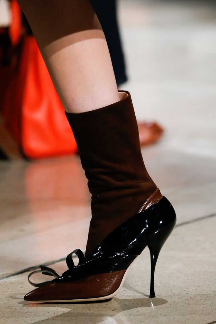 There are 12 vision street wear shoes images in the gallery - Spring 2015 Ready To Wear Miu Miu