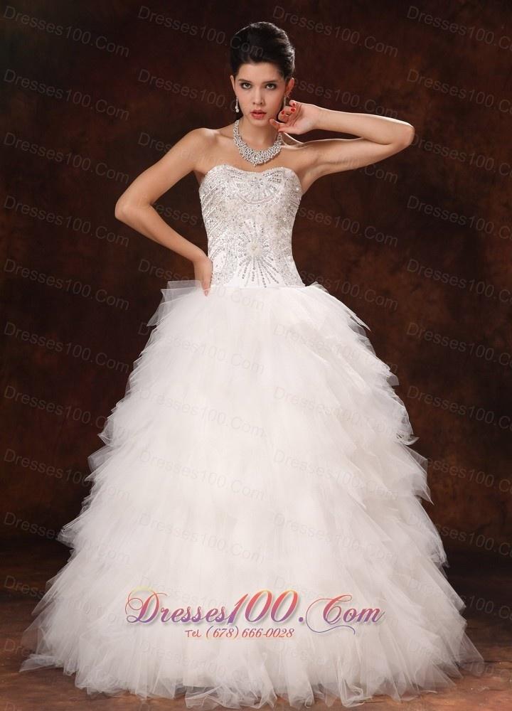 Princess leia wedding dress in puerto madryn chubut for Puerto rico wedding dresses