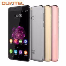 OUKITEL U20 Плюс 5.5 дюймов 4 Г LTE Мобильный Телефон 2 ГБ RAM 16 ГБ ROM Android 6.0 Quad Core 13.0MP MT6737T отпечатков пальцев смартфон //Цена: $100 руб. & Бесплатная доставка //  #gadgets #ноутбуки