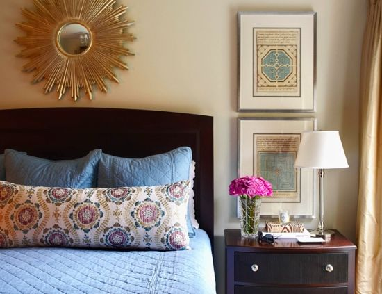Traci Zeller Designs Master Bedroom Interior Design PortfoliosResidential