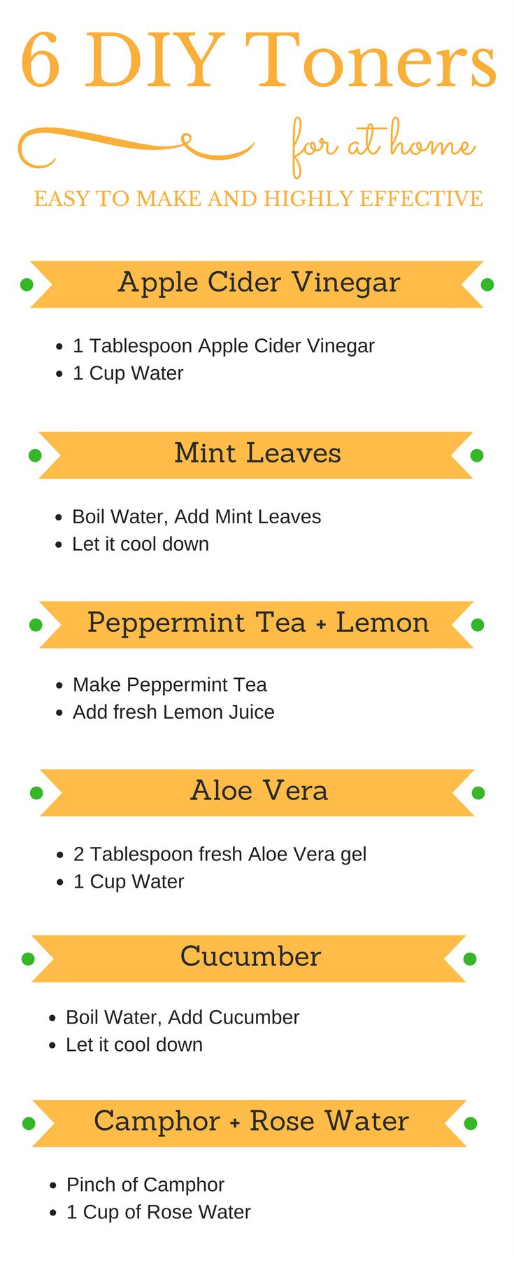 Take Care Of Your Skin With These Simple Steps