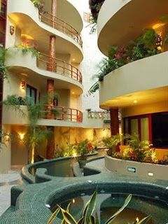 Playa del Carmen real estate is a much sought after option for the expats and the ones looking for budgeted properties, since this beach community of Riviera Maya