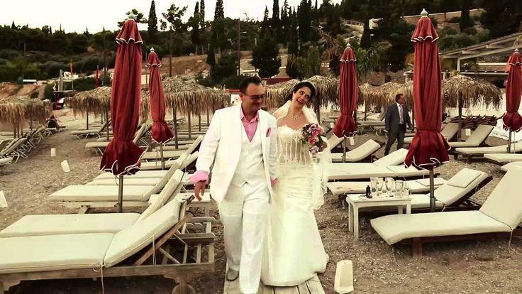 Rubab and Kostas - short wedding film
