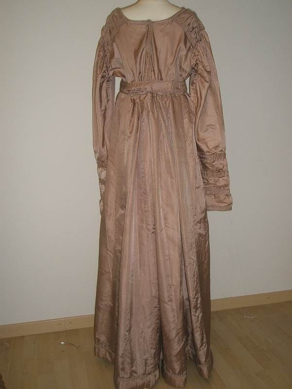 Old Rose Gown 94