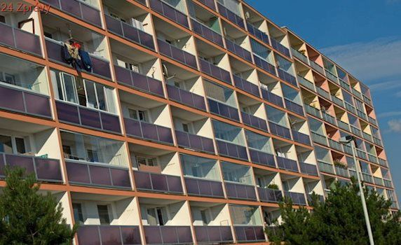O sociální bydlení bude možné žádat od půlky roku 2018