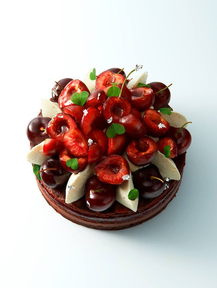 L'été s'annonce très gourmand chez Gâteaux Thoumieux