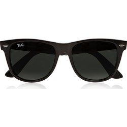 okulary ray ban wayfarer damskie