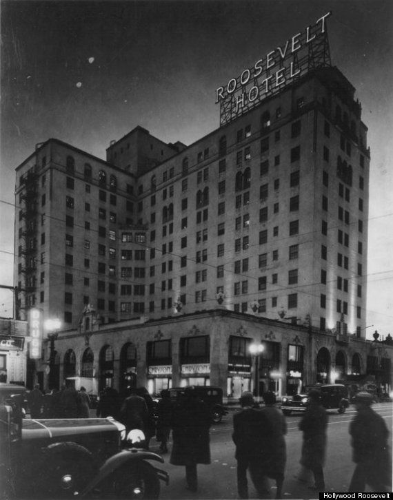 138 best images about h o l l y w o o d history for Haunted hotels in los angeles ca