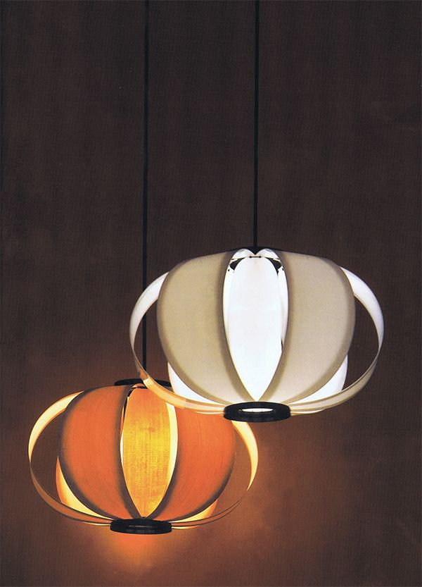 Coderch lamp designed in 1957 by barcelona born architect josep antoni coderch