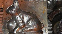 Rost entfernen mit Öl und Essig