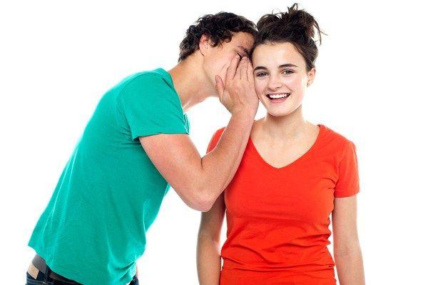 12 σημάδια πως ο άντρας σου είναι και ο καλύτερος φίλος σου