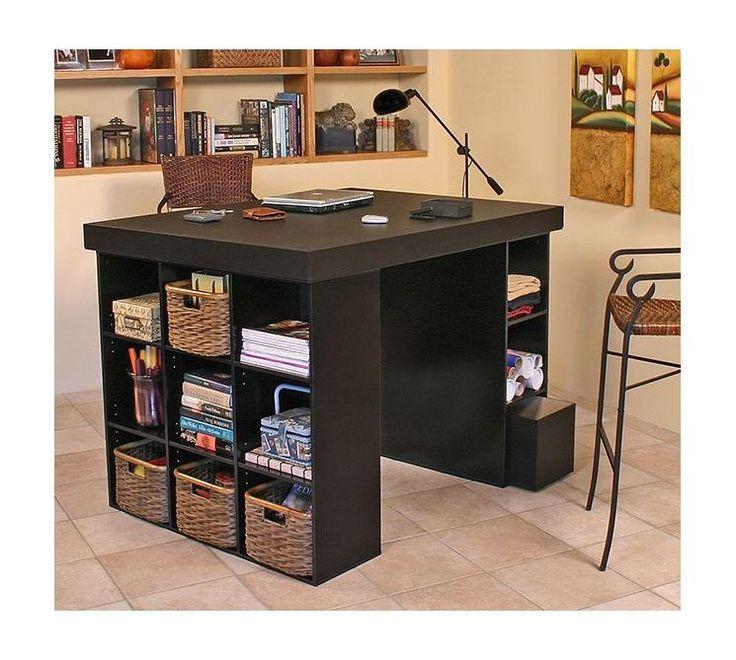 cool art deskproject center craft deskcraft tablescraft