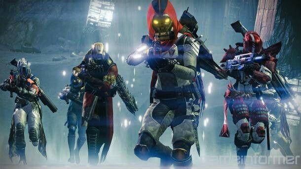Guardians.