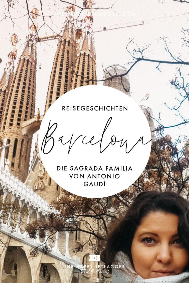 Sagrada Familia In Barcelona Oder Warum Es Okay Ist Auch Mal Nein Zu Sagen Sagrada Familia Barcelona Reiseblog