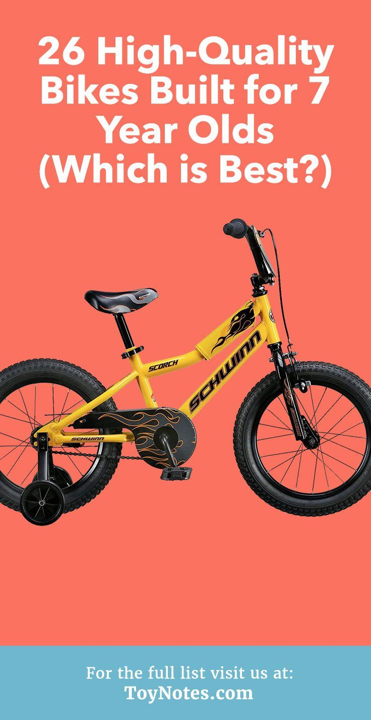 26 High Quality Bikes Built For 7 Year Olds Which Is Best Best
