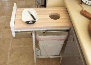 coole raumsparende idee für die küche