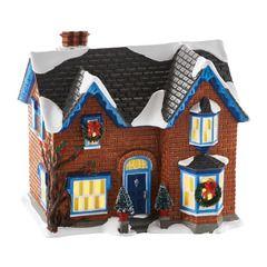Gothic Revival Farmhouse - 4049209 $105.00