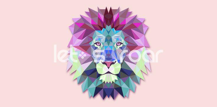 let's roar #arthug www.arthug.it