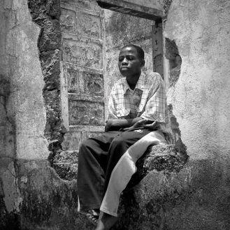 Η Αφρική μέσα από τα μάτια των εθελοντών, Vicky Markolefa