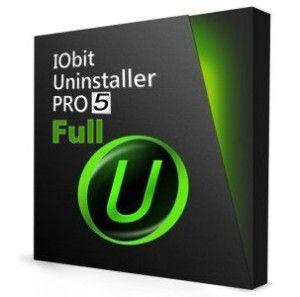 IObit Uninstaller Pro 5.3.0.138 Crack + Serial key