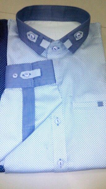 Satyam style shirt