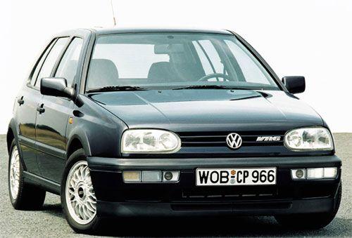 Volkswagen Golf VR6 Mk3 : le guide des GTI et petites sportives
