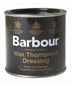 Barbour® Thornproof Wax Dressing