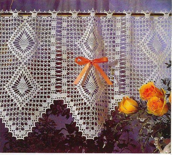 Δωρεάν σχέδια για δαντέλες με βελονάκι, Πλεκτές δαντέλες - σχέδια, knitted lace designs, πλέξιμο, γωνίες και μπορντούρες, ατραντέ για κουρτίνες,  lace corners, edgings, atrantes for curtains, dessins pour dentelles, Entwürfe für Spitze, disegni per merletti, diseños de encaje σχέδια δαντέλας για κουρτίνες, Entwürfe für Gardinen, disegni per tende di pizzo,