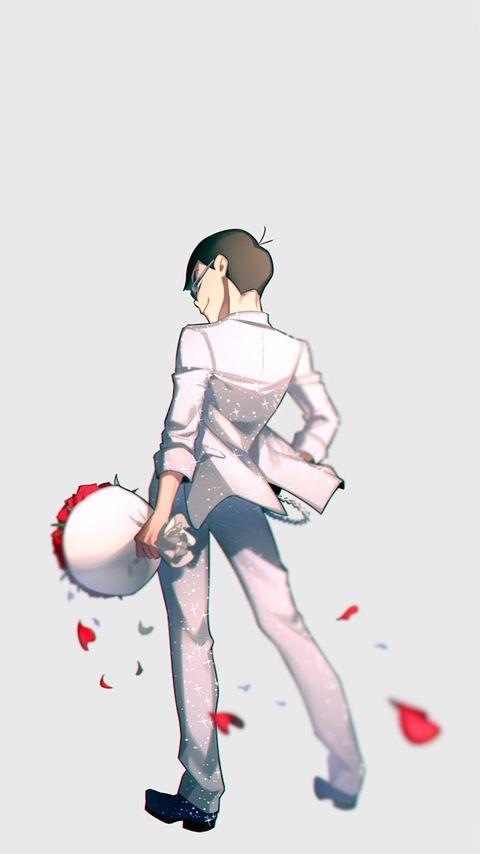 Karamatsu - Osomatsu-san