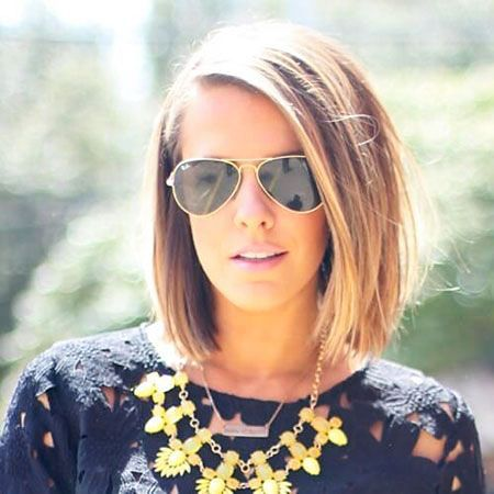 20+ Short Haircuts for Women with Straight Hairs