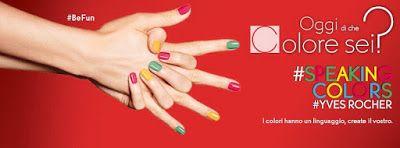 Recensioni Yves Rocher Hilly : Nails Maniac #1 - Offerte catalogo fine Luglio