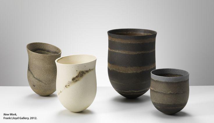 "Jennifer Lee- ""New work"" Frank Lloyd Gallery, 2012"