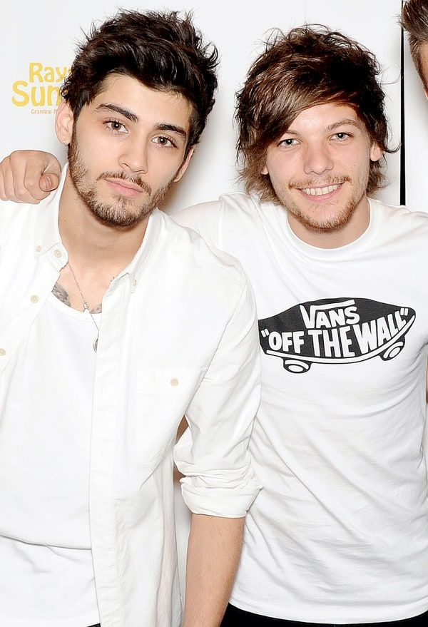 Louis Tomlinson's mom, Johannah Deakin, has died at age 42 — read condolences from Zayn Malik, Simon Cowell and more