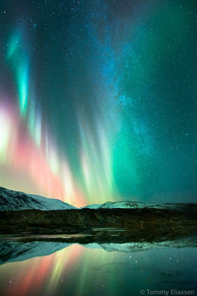 Tommy Eliassen Photography    **Stunning!     Colors; People; Books; The Cosmos; Minerals; Rain; Illustrations; Scenery etc that I find stunning...No other Word For It...