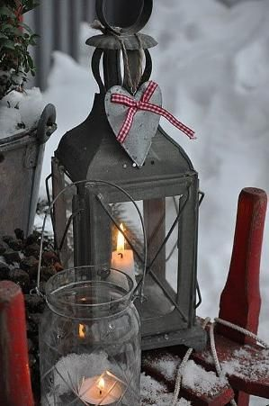 73 Brilliant Scandinavian Christmas decorating ideas by Alchemia