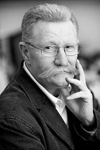 Turányi Gábor (Fotó: Sárosi Zoltán)