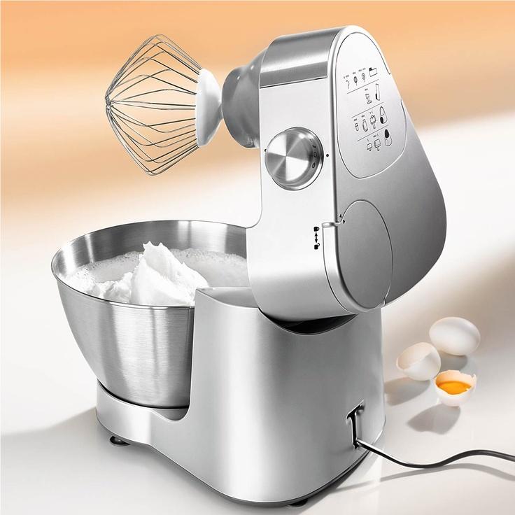 Více než 20 nejlepších nápadů na téma Kenwood küchenmaschine - kochen mit küchenmaschine