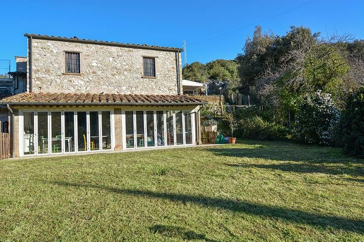 """""""Il Temperino"""" is the name of our historic home that is situated at the entrance of the Archaeological Park of San Silvestro, near #Campiglia Marittima, #Tuscany. www.iltemperino.com by www.puraartefirenze.com"""