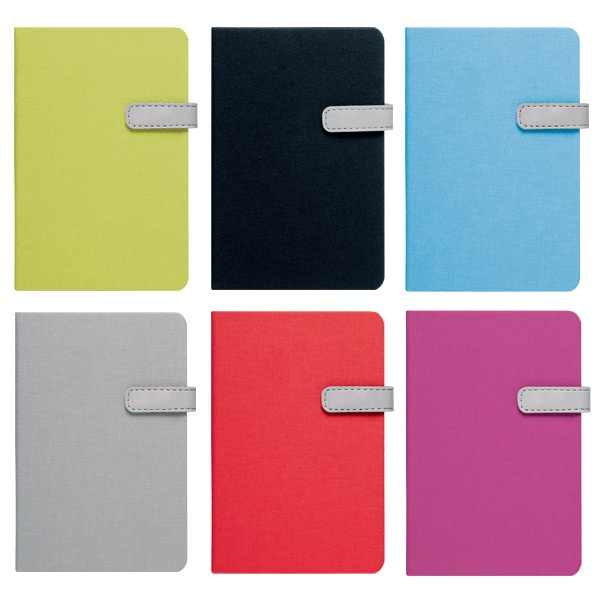 MORE NOTEBOOKS!!! <3