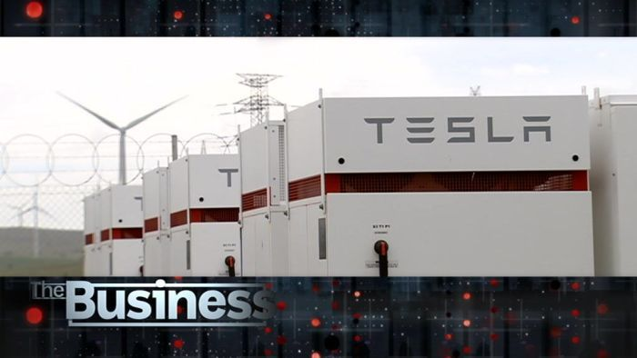 Tesla S Big Battery Is Beating Coal And Gas For Dispatchable Power The Big Battery Tesla Built In South Australia To Shore Up The Big Battery Tesla Power