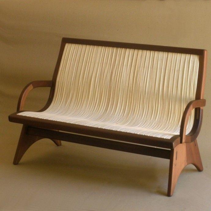 Muebles de Barichara hechos con manos artesanas Formaluz