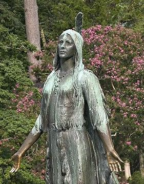 Pocahontas Biography for Kids – The Savior of John Smith and Wife of John Rolfe «