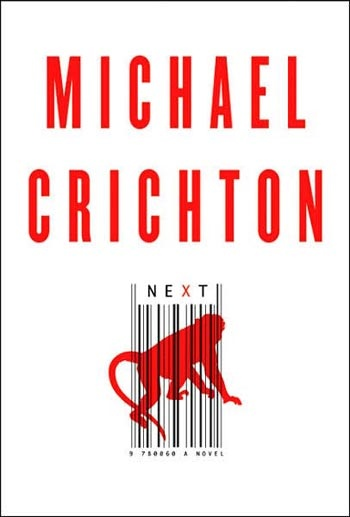 Next - Michael Crichton - Rocco