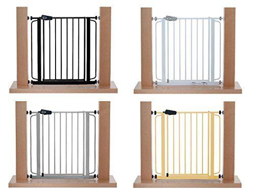 impag treppenschutzgitter tom 12 gr en 62 148 cm h he 77 cm ohne bohren. Black Bedroom Furniture Sets. Home Design Ideas